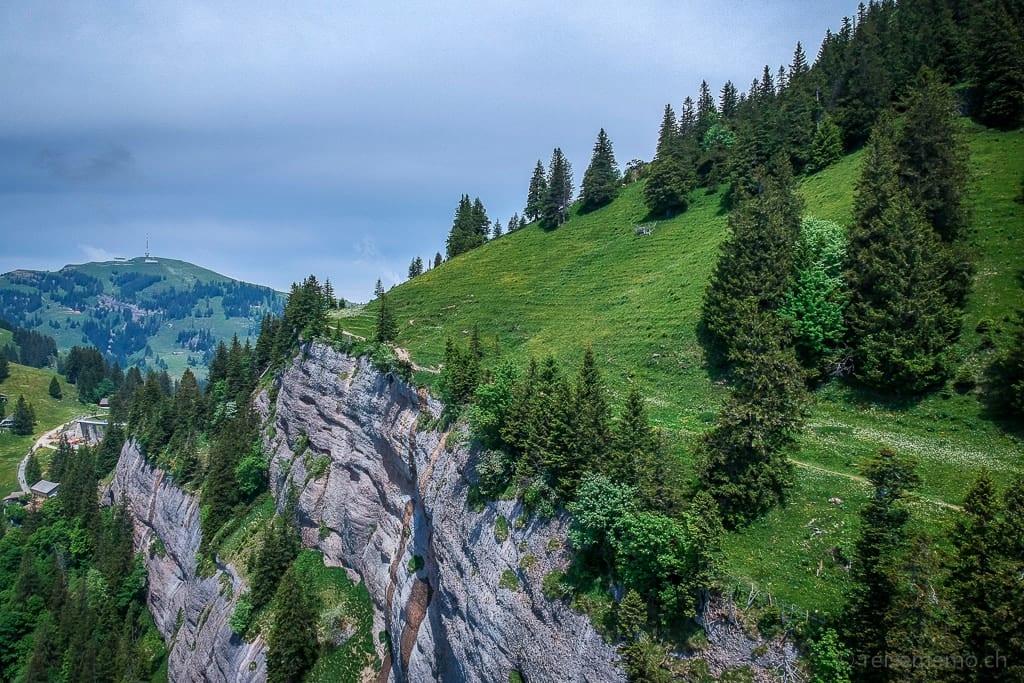 Glettialp Rigi