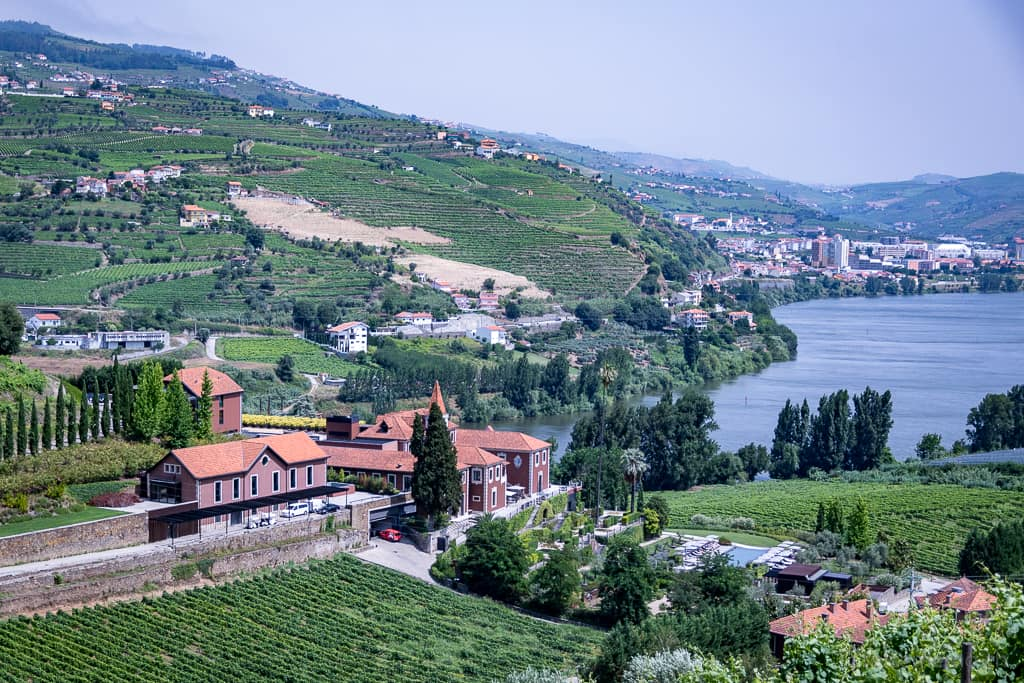 Six Senses Douro Valley im Rebberg am Douro