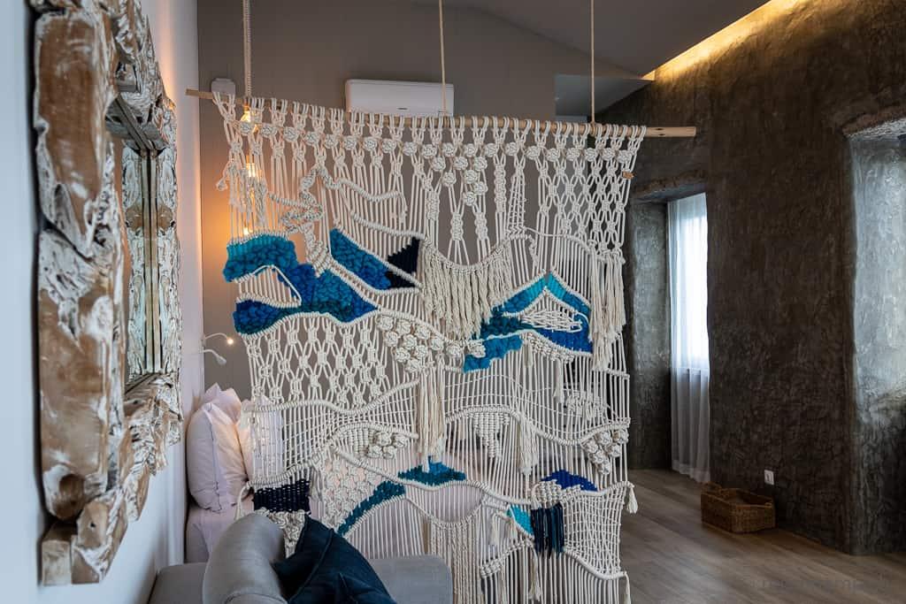 Ocean Suite im White Exclusive Suites & Villas