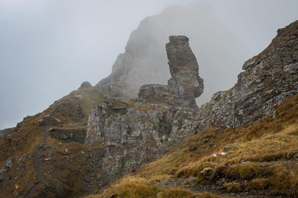 Eiger-Panoramaweg Grindelwald