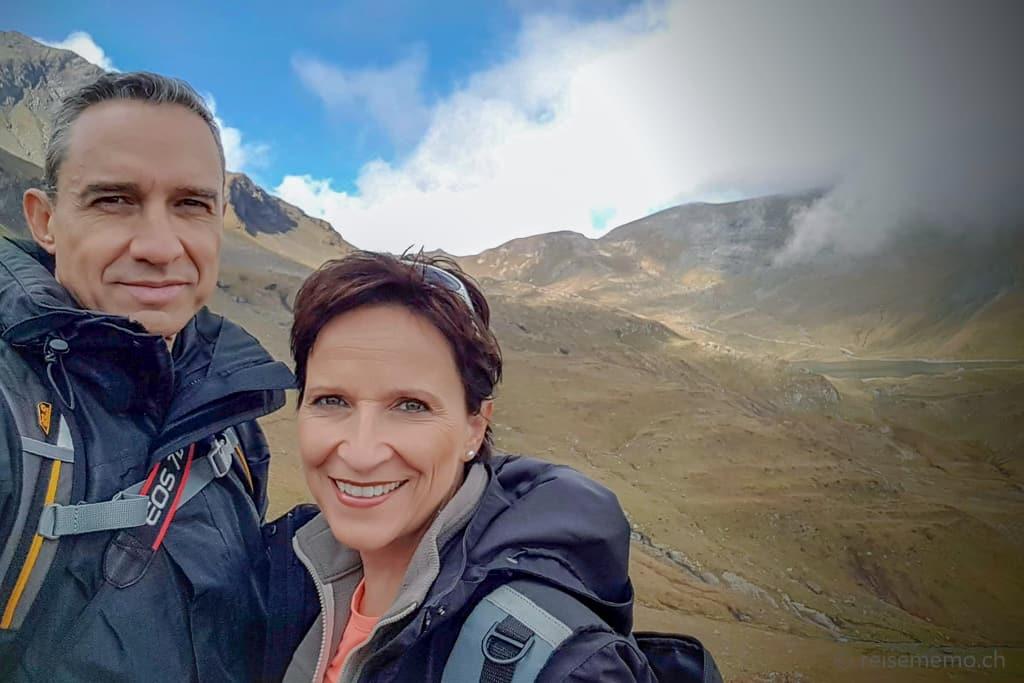 Bachalpsee Grindelwald