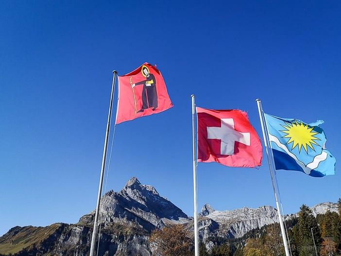 Braunwald Glarus