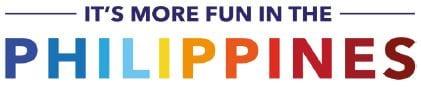 Logo von It's more fun in the Philippines