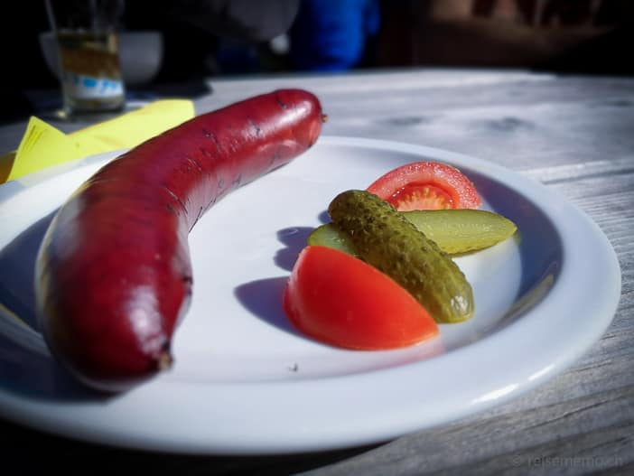 Restaurant Bächialp