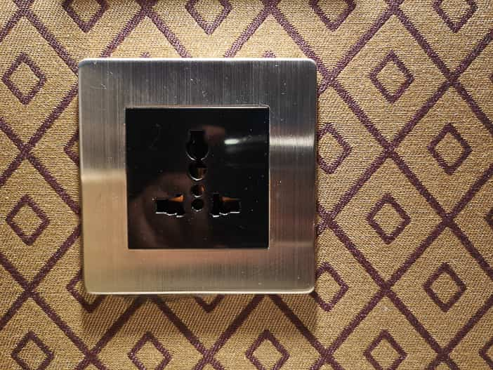 Type G Socket