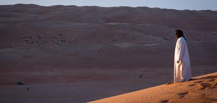 Desert Nights Camp Wahiba Sands Oman