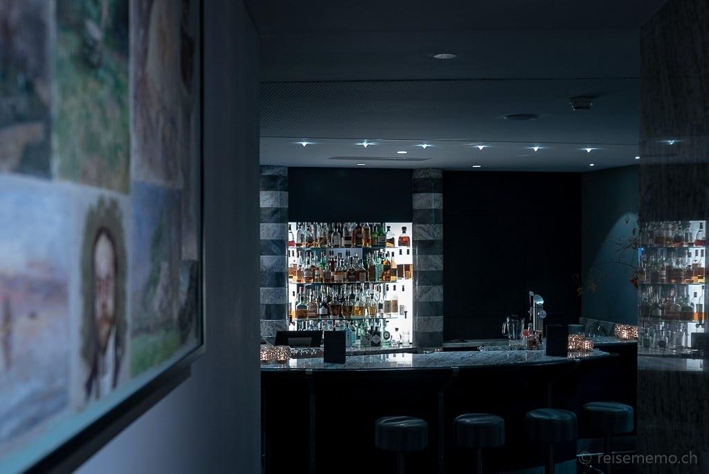 Belvedere Hotelbar