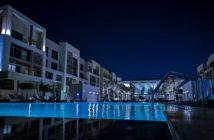 Kempinski Muscat Hotelpool