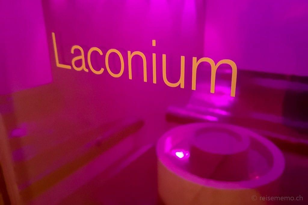 Laconium Hotel Belvedere Locarno