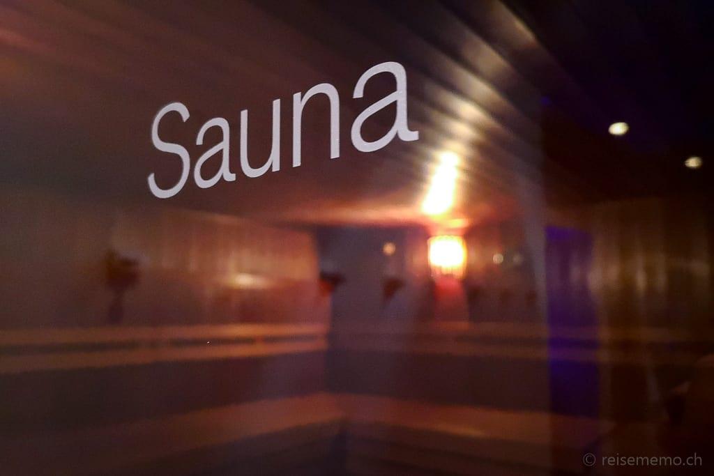 Sauna Hotel Belvedere Locarno