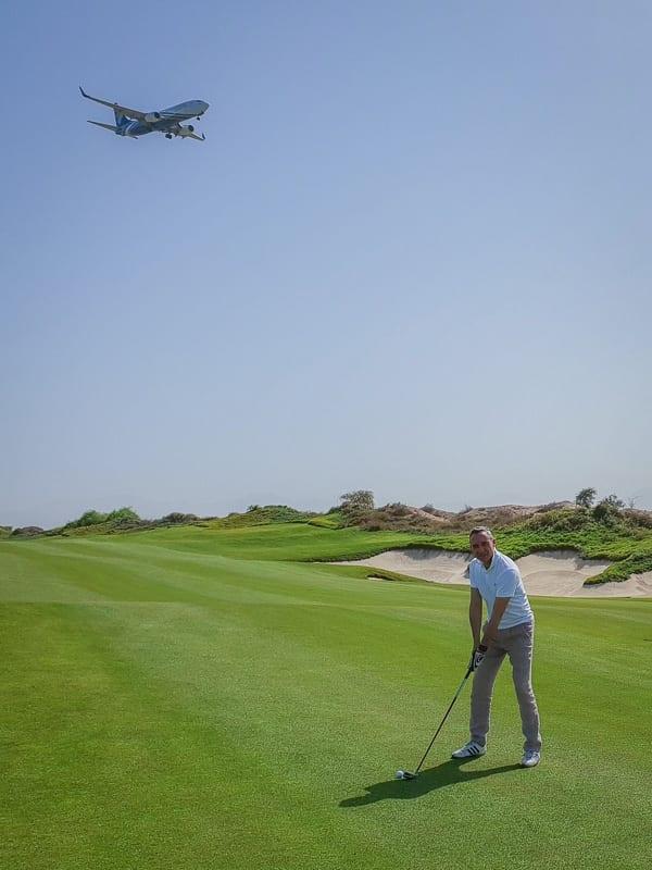 Al Mouj Golf Muscat