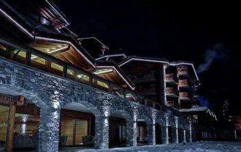 Hotel Nendaz 4 Vallées & Spa