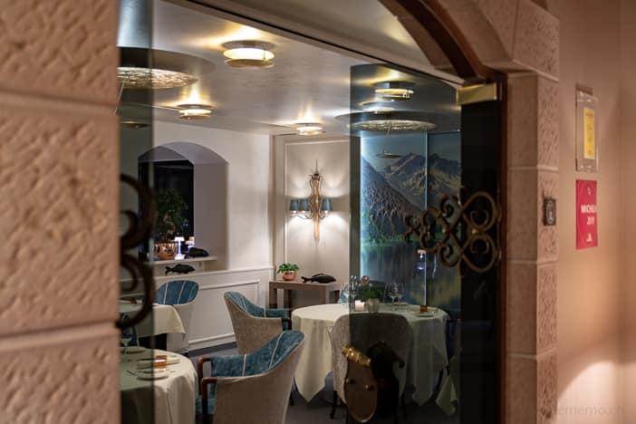 Restaurant Marée