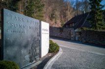 Park Hotel Sonnenhof in Vaduz