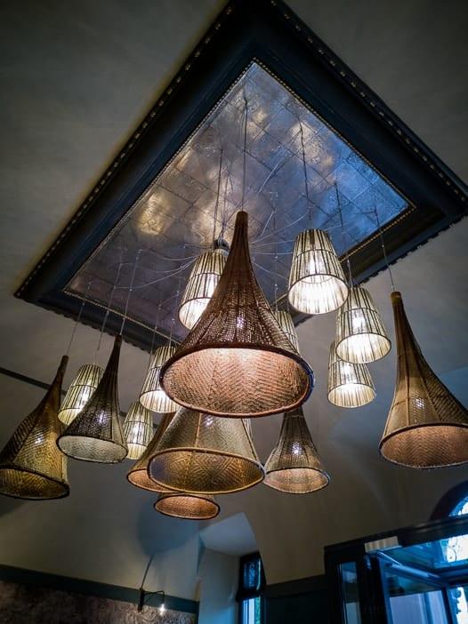 Restaurant La Sorgente