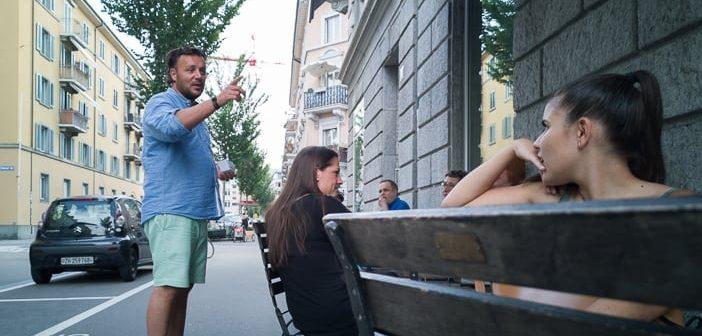 Tour-Guide Georg Twerenbold von Genusstour.ch