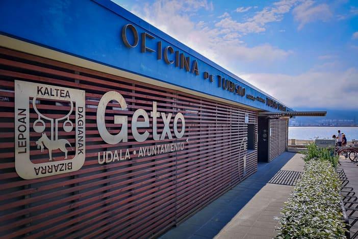 Tourismusbüro Getxo