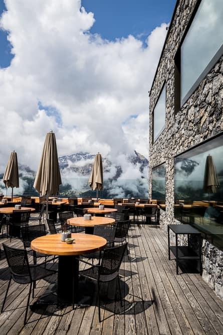 Hotel und Restaurant Chetzeron