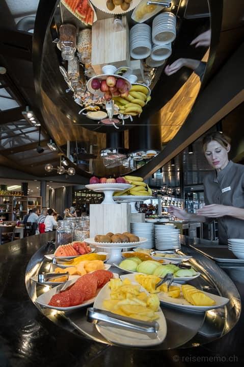 Sonntagsbrunch OLEA Restaurant