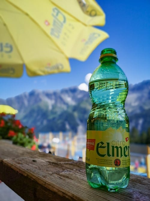Elmer Citro Bergrestaurant Ämpachli