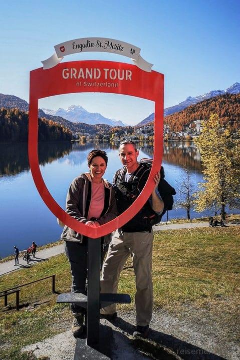 Grand Tour Engadin St. Moritz