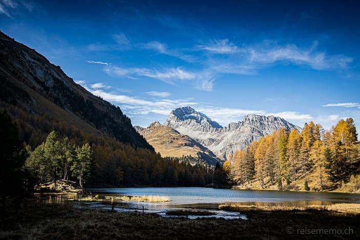 Albula, Ausflugsziel, Graubünden, Palpuognasee, Piz Ela, Tschimas Da Tschitta, https://reisememo.ch/schweiz/palpuognasee-piz-ela-albulapass