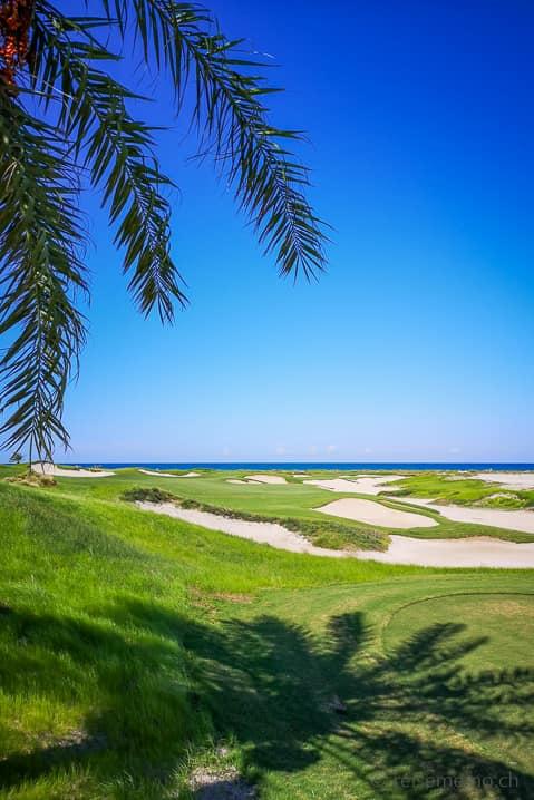 Saadiyat Golf Club