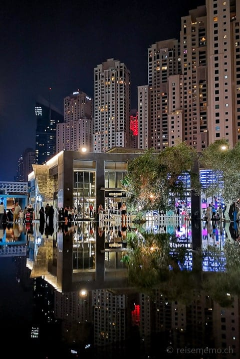 The Walk Jumeirah Beach Residence