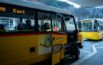 PostAuto in Faido