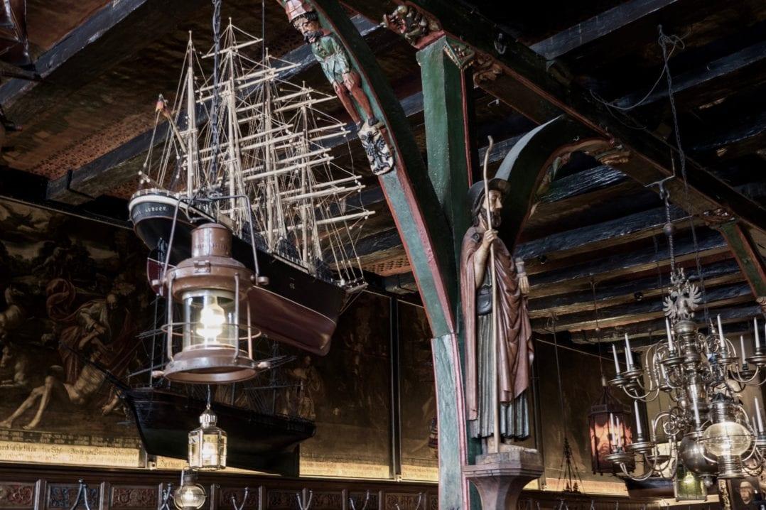 Gasthaus der Schiffergesellschaft