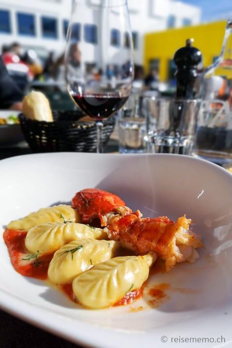 White Marmot Restaurant Corviglia