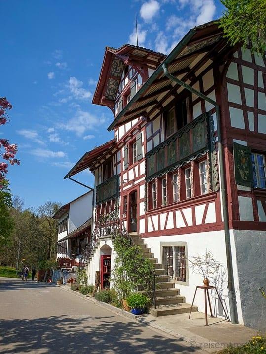 Lützelsee Hofladen