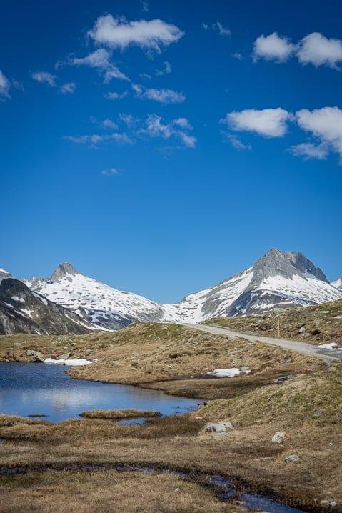 Fedenstock, Graubünden, Lai Urlaun, Urlaunsee