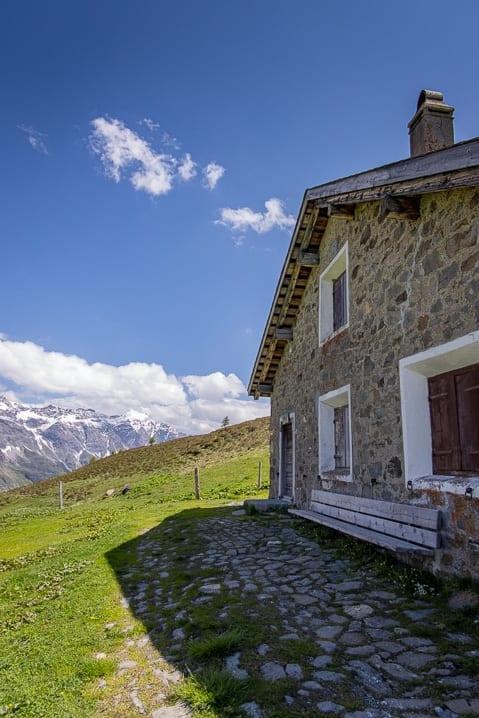 Obersäss-Hütte