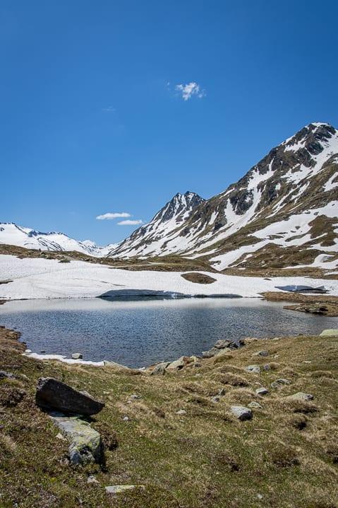 Graubünden, Lai Urlaun, Urlaunsee, https://reisememo.ch/schweiz/wanderung-oberalppass-maighelshuette-tomasee