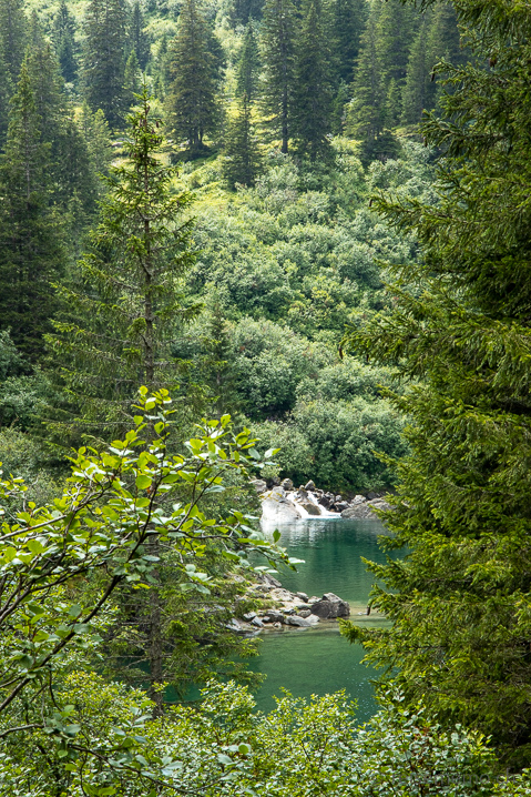 Niederenbach Wasserfall