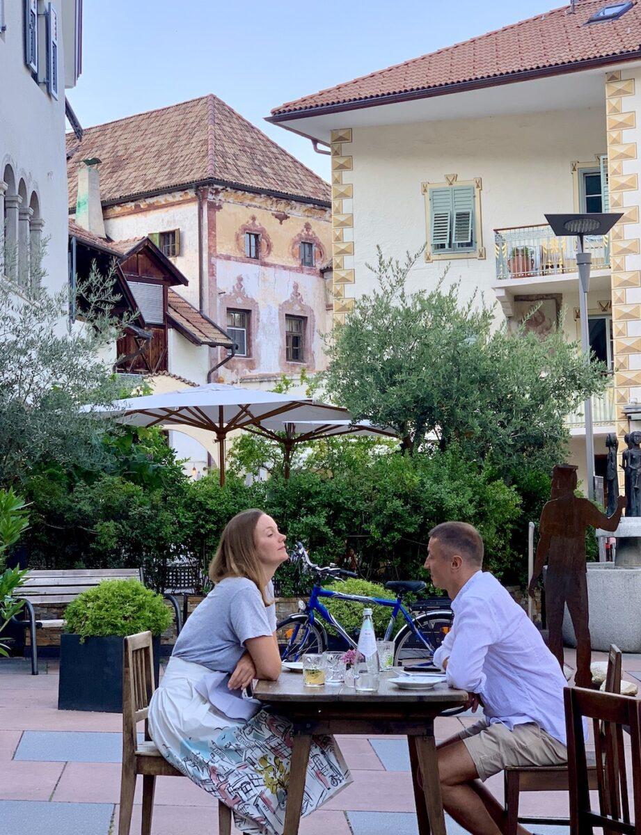 Altstadt Lana
