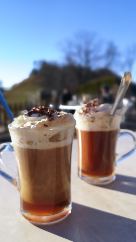 Hauskaffee Tierhag
