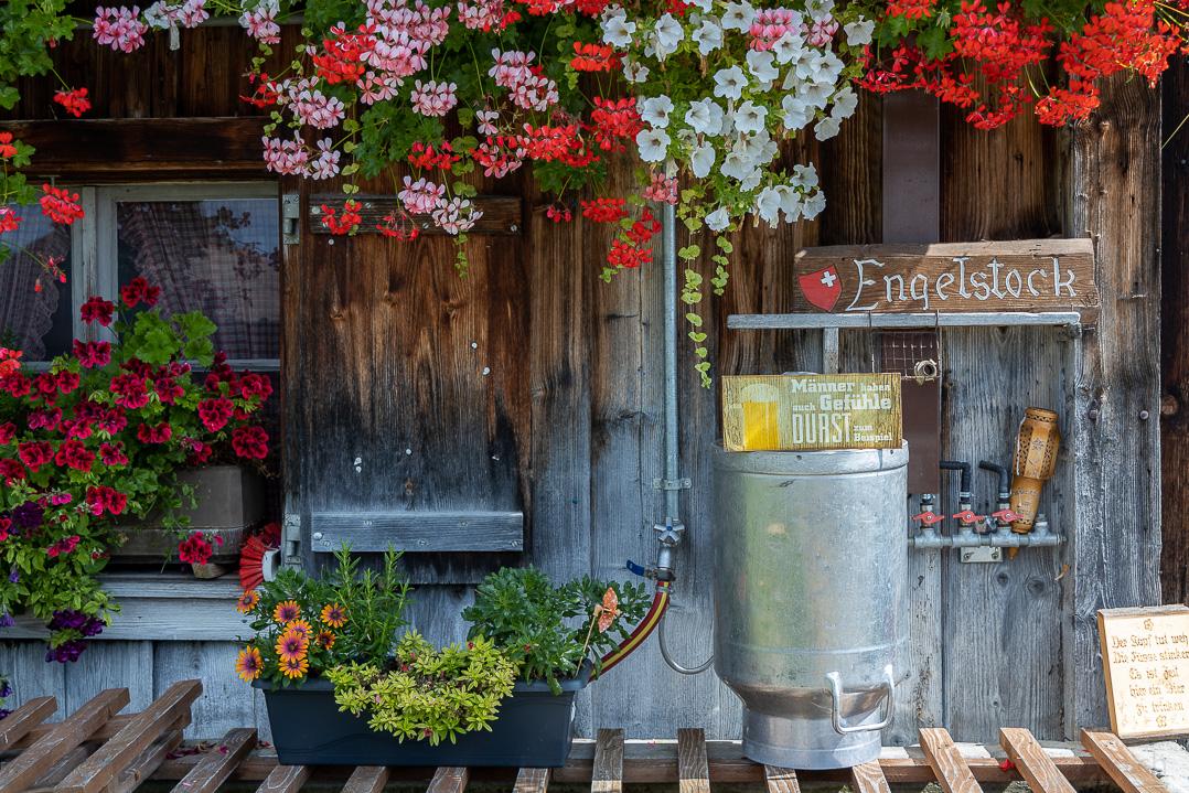 Engelstock Restaurant