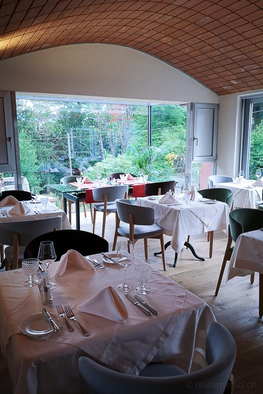 Restaurant La Sosta