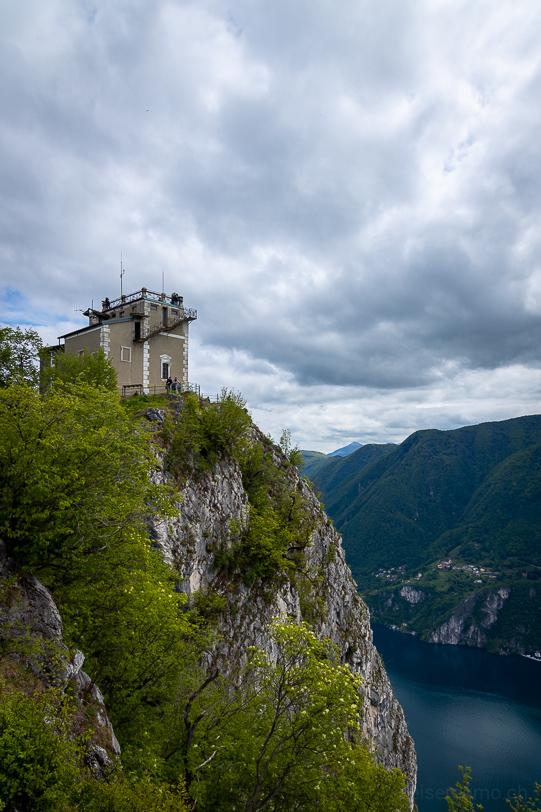 Aussicht vom San Salvatore